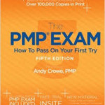 andy crowe pmp text book